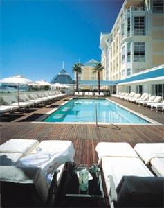 Table Bay Pool