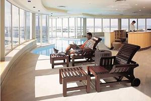 Airport Sun Pool
