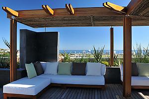 Cape Royal Facilities