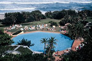 Wild Coast Pool