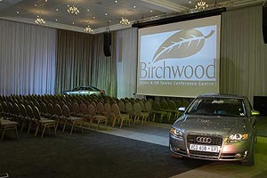 birchwood business