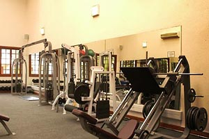 birchwood gym