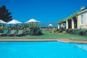 Lyngrove pool
