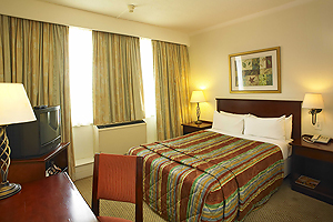 OR Bedroom
