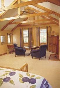 Quatier Bedroom