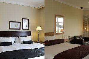 stellenbosch bedroom