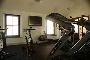 winelands gym